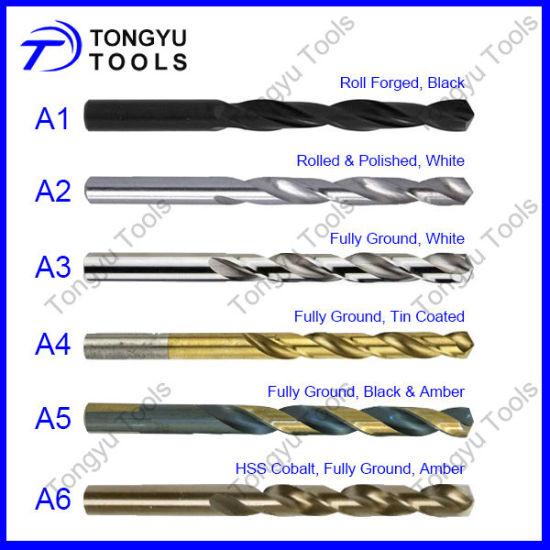 High Quality Sds Masonry Wood Hss Drill Bits China Drill Bit Drill Bits Made In China Com