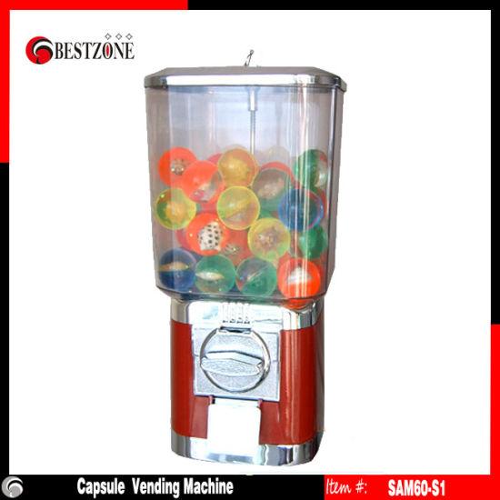 Toy Vending Machine or Toy Vendors (SAM60-S1)