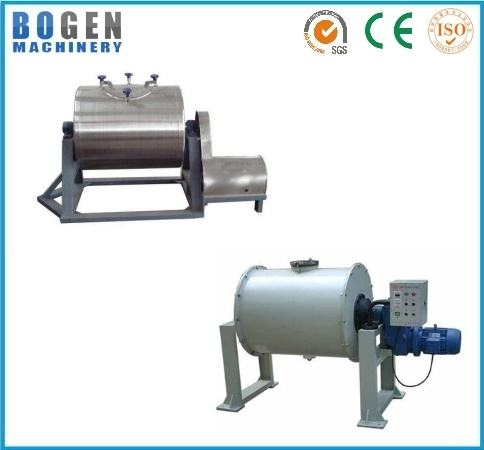 Professional Manufacture Powder Drum Ball Mill