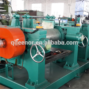 Two Roll Rubber Mixing Mill/Rubber Mixer pictures & photos