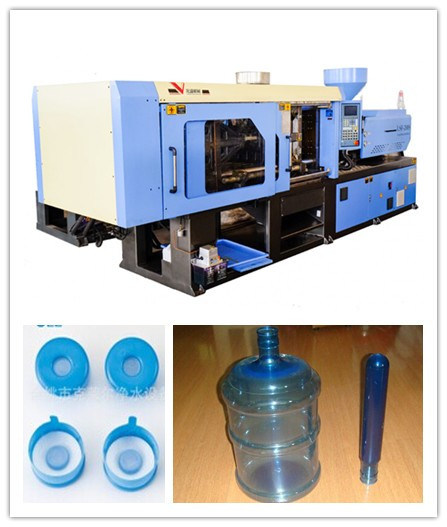 Plastic Parts Injection Molding Machine pictures & photos
