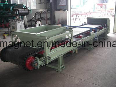 Dem/Del Speed Adjustable Quantitative Feeding Conveyor Belt Weigher/Scale/Mining Scale for Power Plant pictures & photos
