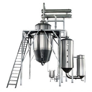 High Efficient Solvent Extraction Plant