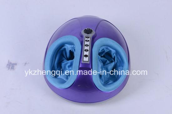Zhengqi Blood Circulation Foot Massage Machine (ZQ-8010)