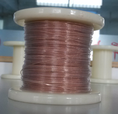 Automotive Seat Heating Wire Solid or Stranded Wire