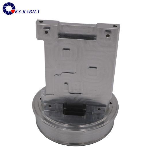 Precision CNC Machining Parts for Car Parts / Motorcycle Parts