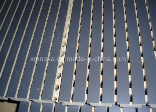 Wooden Board - Stripe Acoustic Panel / Holes Acoustic Panels