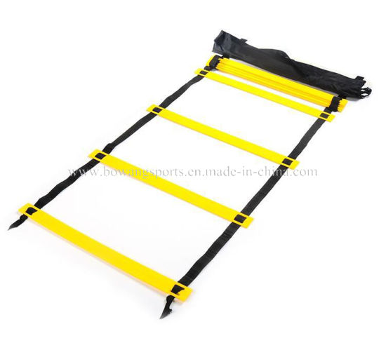 Football Training Agility Ladder Speed Training Agility Ladder pictures & photos