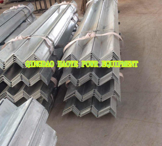 Australia Standard Steel Angle Lintel with Hot Dipped Galvanized (qdhaoye-006) pictures & photos