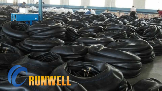 OTR Butyl Inner Tube 16.00-24 16.00X25 pictures & photos