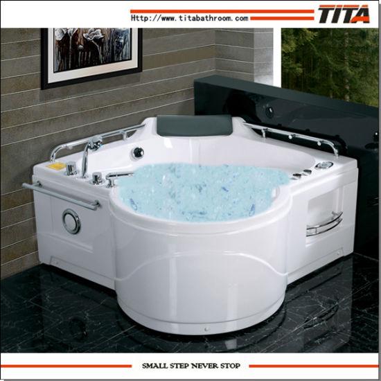 China Indoor Hot Tubs Sale Tmb019 - China Indoor Hot Tubs Sale ...