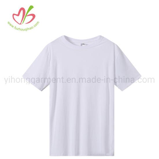 Us Market Summer Anti-UV Bamboo Shirt for Men White/Navy/Grey