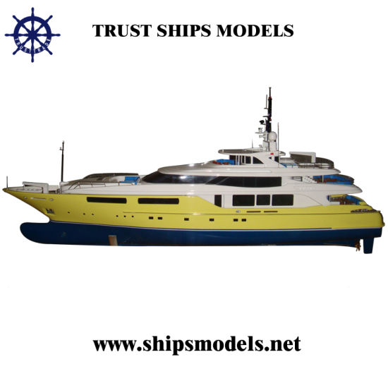 Supply for Fishing Boat Model
