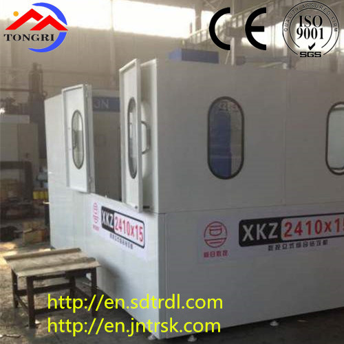 Low Cost /High Quality/ Drilling and Tapping Machine pictures & photos