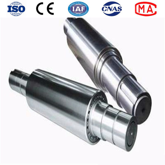 Long Life Stable Quality Support Rollers of Rotary Kiln Parts pictures & photos
