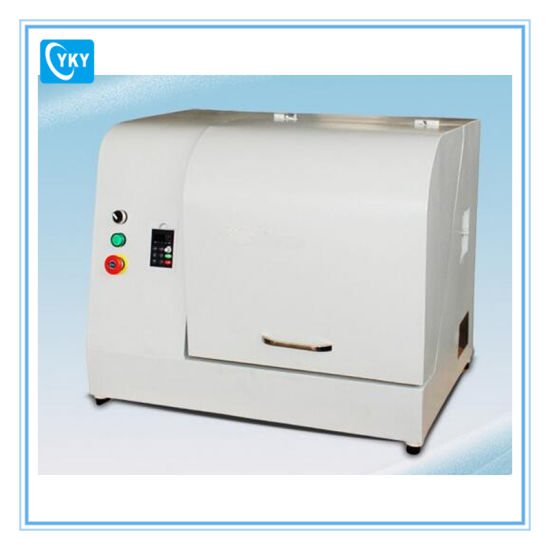 2L Horizontal Laboratory Pulverizer for Nano Powder Grinding pictures & photos