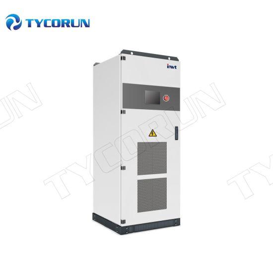 Tycorun 30000W/50000W/100000W/120000W/150000W Hybrid DC to AC Power Inverters