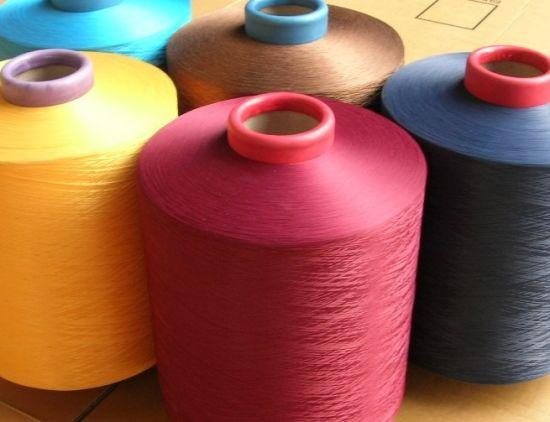 Polyester Yarn DTY 150d/96f