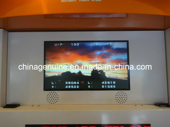 Multi-Media Fuel Dispenser pictures & photos