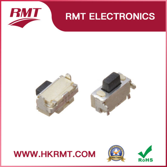 Push Button Switch Tact Switch (TS-1100AAMPT) for Mobile Phone