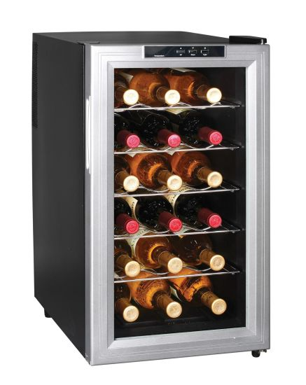 Wine Chiller with 18bottles