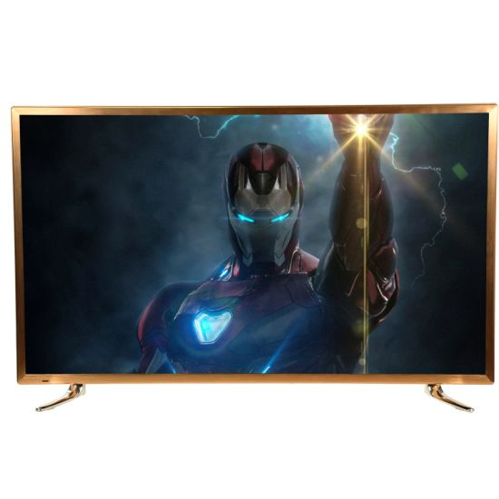 60 Inch LED TV OEM Smart TV, Android Smart TV, 4K LED TV, Television Low Price