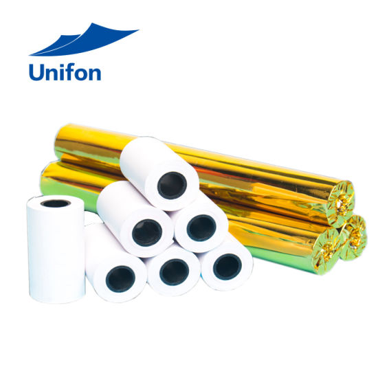 Grate Quality Paper Roll 80X60 80X80 57X50 57X40 Thermal Paper Roll