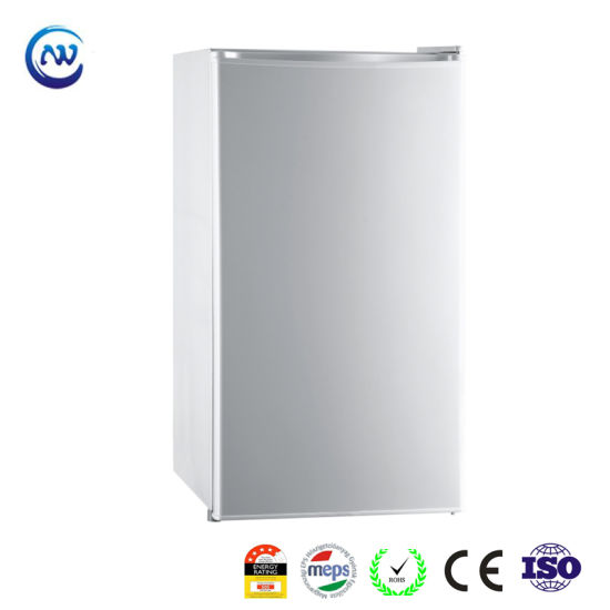 91L Hotel Home Compact Single Door Mini Fridge Refrigerator with Gems Meps Approved Ks-91r