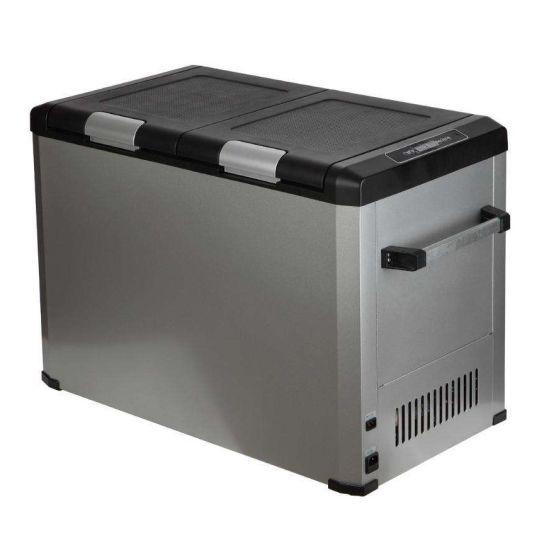 DC 12V 24V 42L Portable Mini Car Freezer