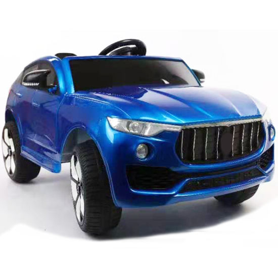 Battery Operated Cars for Kids New Design
