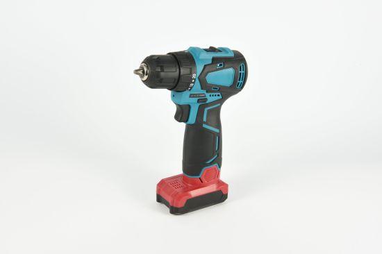 Easun 16V / 20V Industrial Lithium Brushless Impact Hammer Drill 2.0/2.5Ah DK07BL 10mm 40Nm.