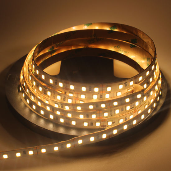 12V/24V SMD 2835/5050 120 LEDs/Meter Flexible LED Strip Light