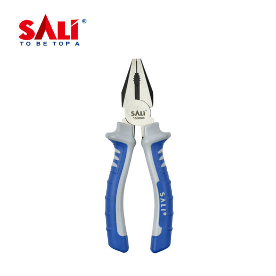 High Quality Diagonal-Cutting/Long Nose/Combination Pliers