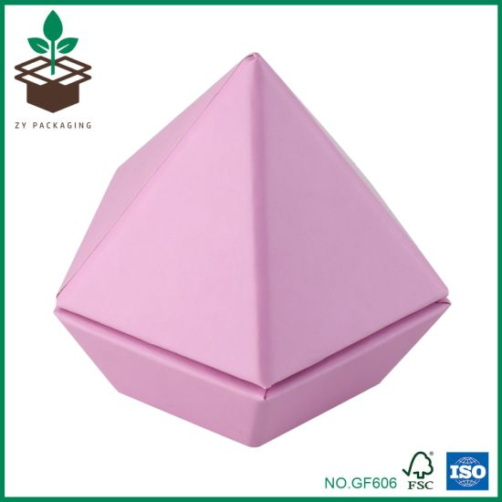 How to Make an Origami Box with Printer Paper: 12 Steps | 550x550