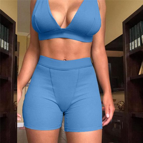Fitness Gym Yoga Wear Suits Tracksuit Sportswear Workout Sports Set