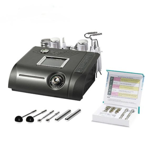 Hot Sale 7 in 1 Facial Machine Skin Microdermabrasion Machine for Skin Care