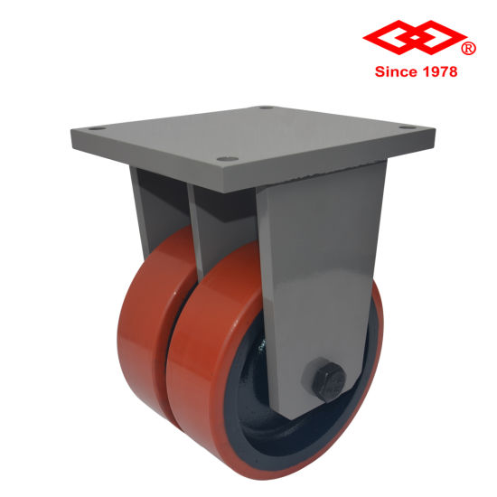 Super Heavy Duty Casters Series