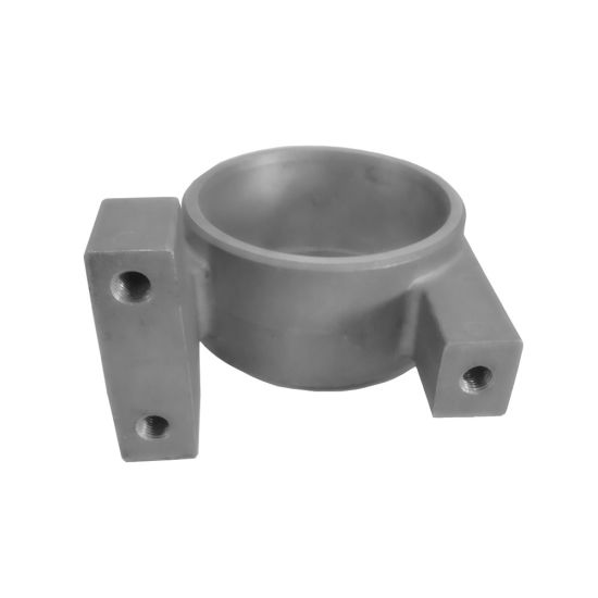 China Factory OEM Gray Cast Iron Casting Ht200 Casting Wrought Iron