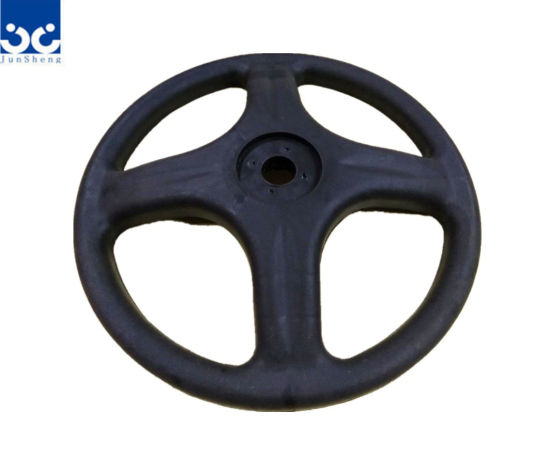 ODM&OEM Automotive and Motorcycle Plastic Parts, PU / PP / PVC / ABS Plastic Steering Wheel Mold Customization, Injection Molding