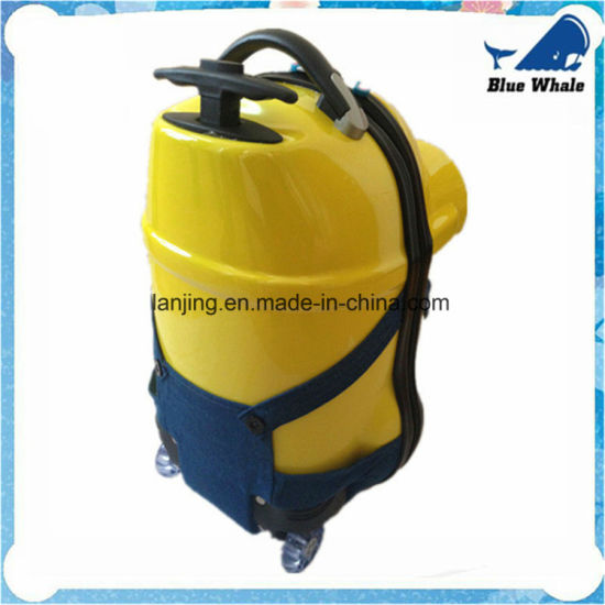 Bw253 2018 Hot Sale High Quality Minions ABS+PC Children Luggage pictures & photos
