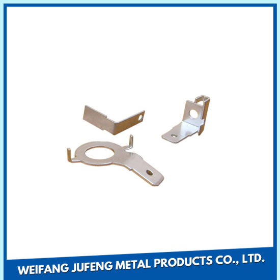 High Precision Automotive Sheet Metal Stamping Parts