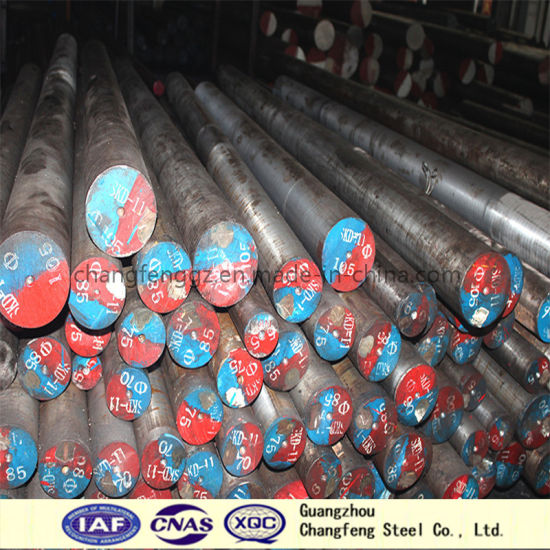 Hot Sales Tool Steel SAE4140, 42CrMo 1.7225, Scm440 pictures & photos