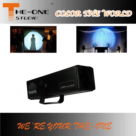 Wedding Lighting Follow Spot LED Stage Equipment pictures & photos