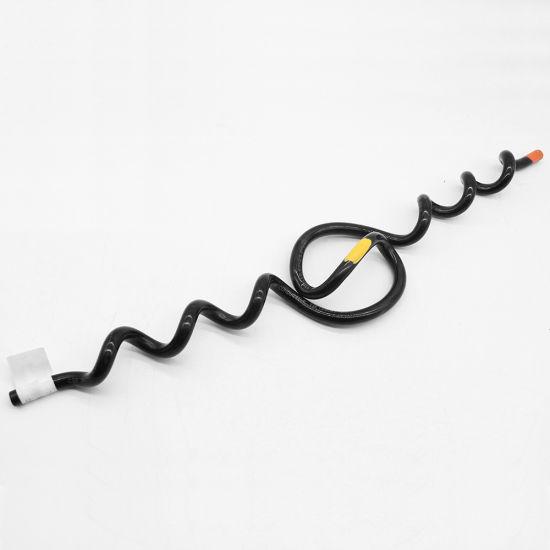 Cheap Price Semi-Conductive Plastic Tangent Side Tie