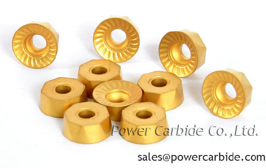 Top Quality Tungsten Carbide Inserts for Turning Milling CNC PCD CBN