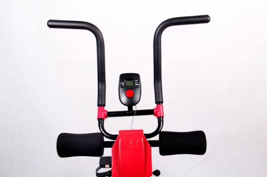 New-Design Multifunction Fitness Equipment (body fit exercise bike&Ab coaster) for Sale pictures & photos
