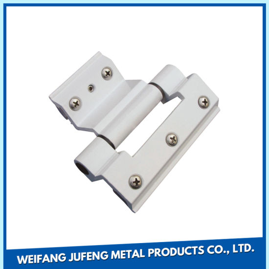 Ss201 SS304 Stainless Steel Sub-Mother Metal Door Hinge Flush Hinge pictures & photos