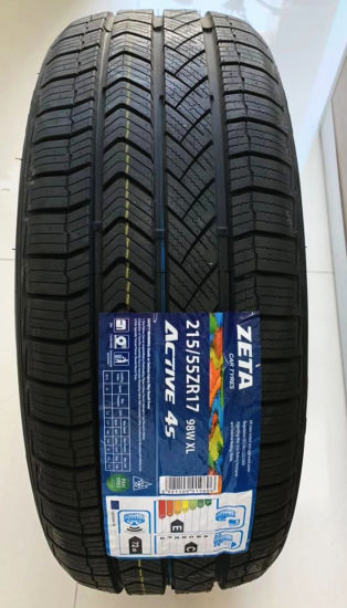 High Quality Cheap China Habilead Car Tyres 15 With E4