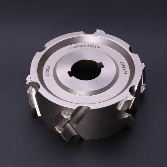 PCD Diamond Pre-Milling Cutters for Edge Banding Process pictures & photos