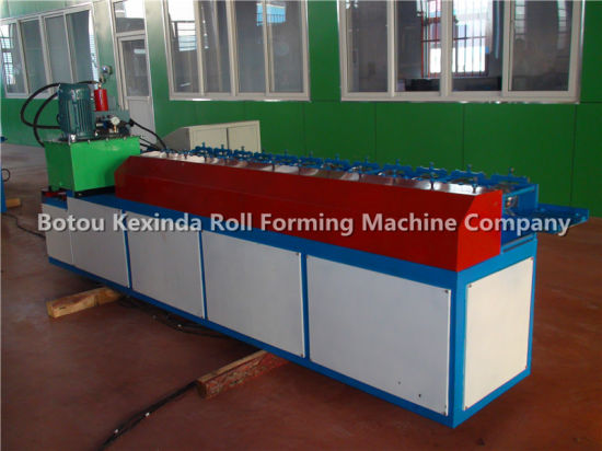 Kxd Roller Door Making Machines for Sale pictures & photos